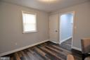Dining Room and Entire House has Neutral Paint - 9736 53RD AVE, COLLEGE PARK