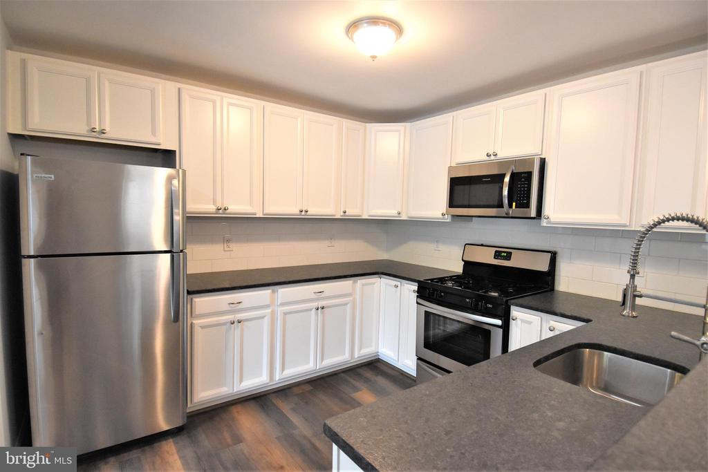 New Renovated 10 X 10 Kitchen - 9736 53RD AVE, COLLEGE PARK