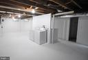 Finish the Basement For A Private Apartment - 9736 53RD AVE, COLLEGE PARK