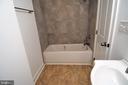 Basement Full Bath - 9736 53RD AVE, COLLEGE PARK
