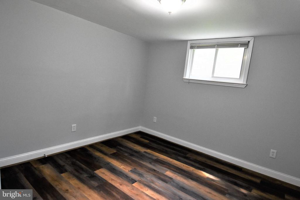 Bedroom Four is 11 X12 - 9736 53RD AVE, COLLEGE PARK