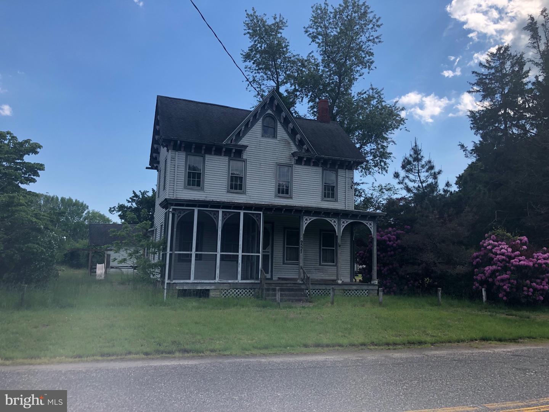 Single Family Homes för Försäljning vid Mauricetown, New Jersey 08329 Förenta staterna