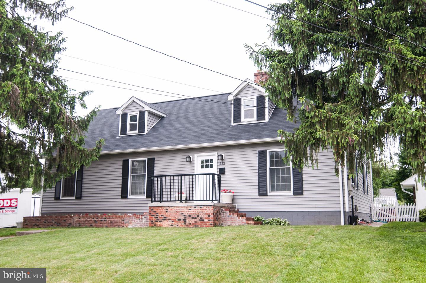 Additional photo for property listing at 552 Brooke St Charles Town, West Virginia 25414 United States