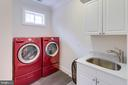 Laundry Room - 5315 OX RD, FAIRFAX
