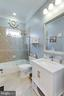 Bathroom - 5315 OX RD, FAIRFAX