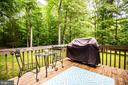 Deck - 6293 WATERFORD RD, RIXEYVILLE