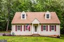 Main Front - 6293 WATERFORD RD, RIXEYVILLE