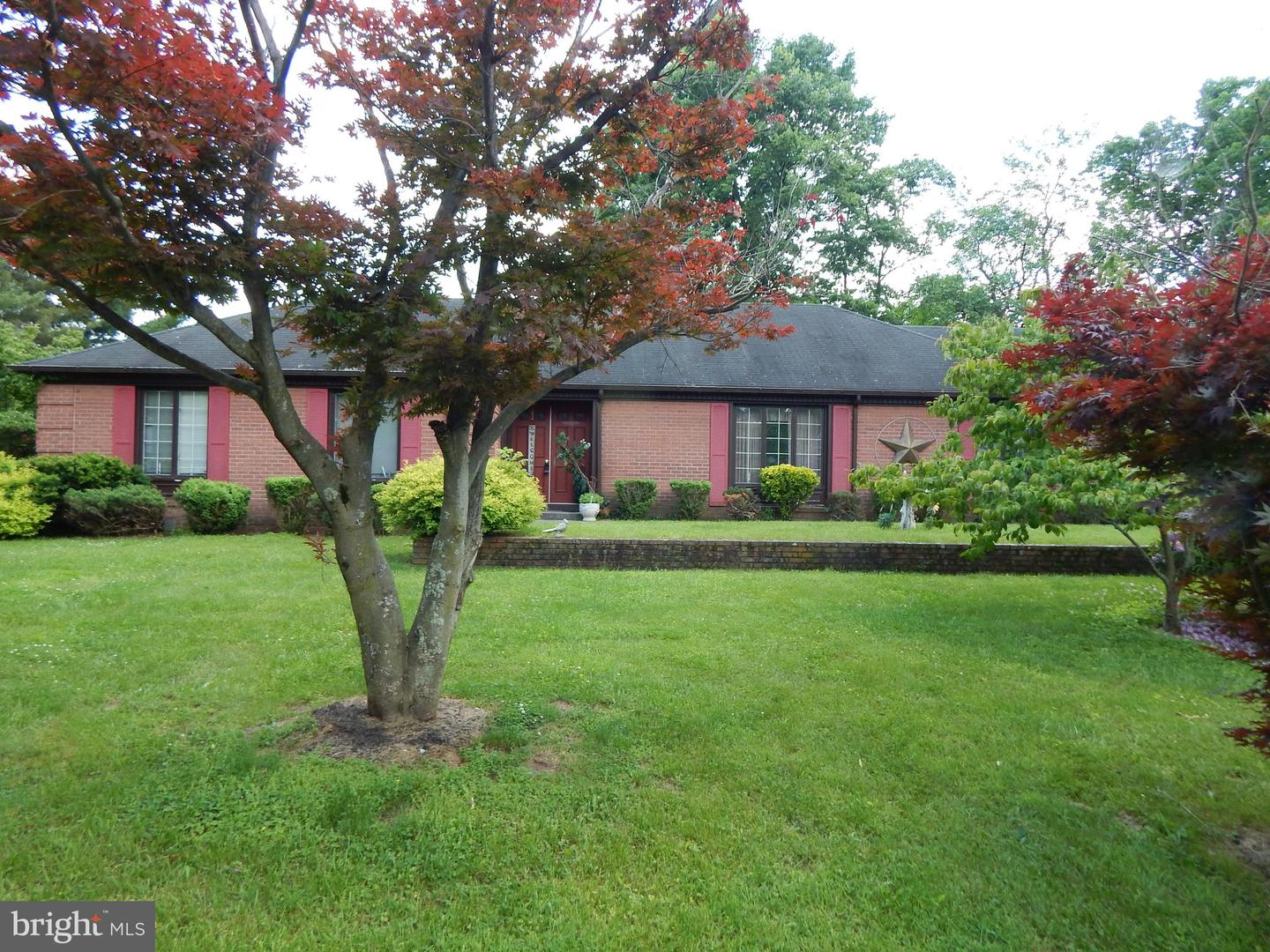 Single Family for Sale at 190 Tudor Inwood, West Virginia 25428 United States