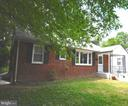 1,447 of Above Ground Livable Square Feet - 9736 53RD AVE, COLLEGE PARK