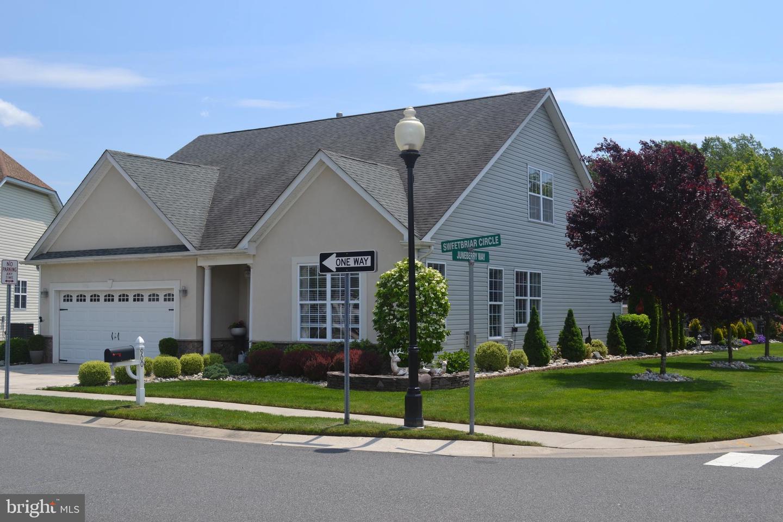 一戸建て のために 売買 アット Woodbury, ニュージャージー 08096 アメリカ