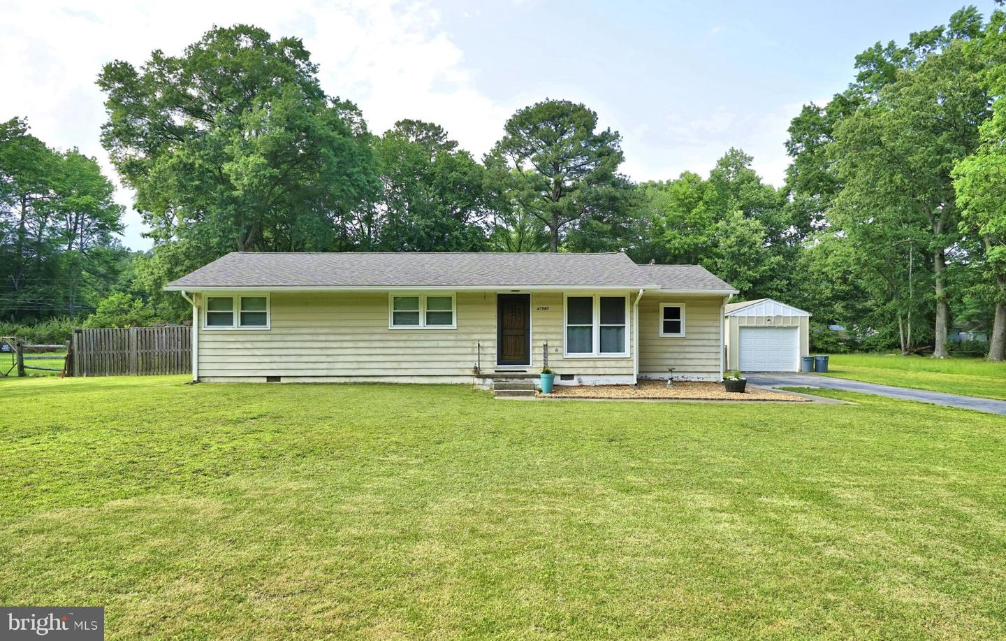 Single Family for Sale at 47980 Janet Ln Lexington Park, Maryland 20653 United States