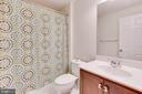 Entry Level - Full Bath - 23143 FLORA MURE DR, ASHBURN