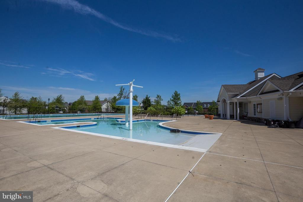 Community Amenities - 23143 FLORA MURE DR, ASHBURN