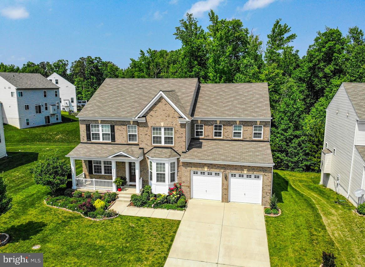 Single Family for Sale at 43932 Swift Fox Dr California, Maryland 20619 United States