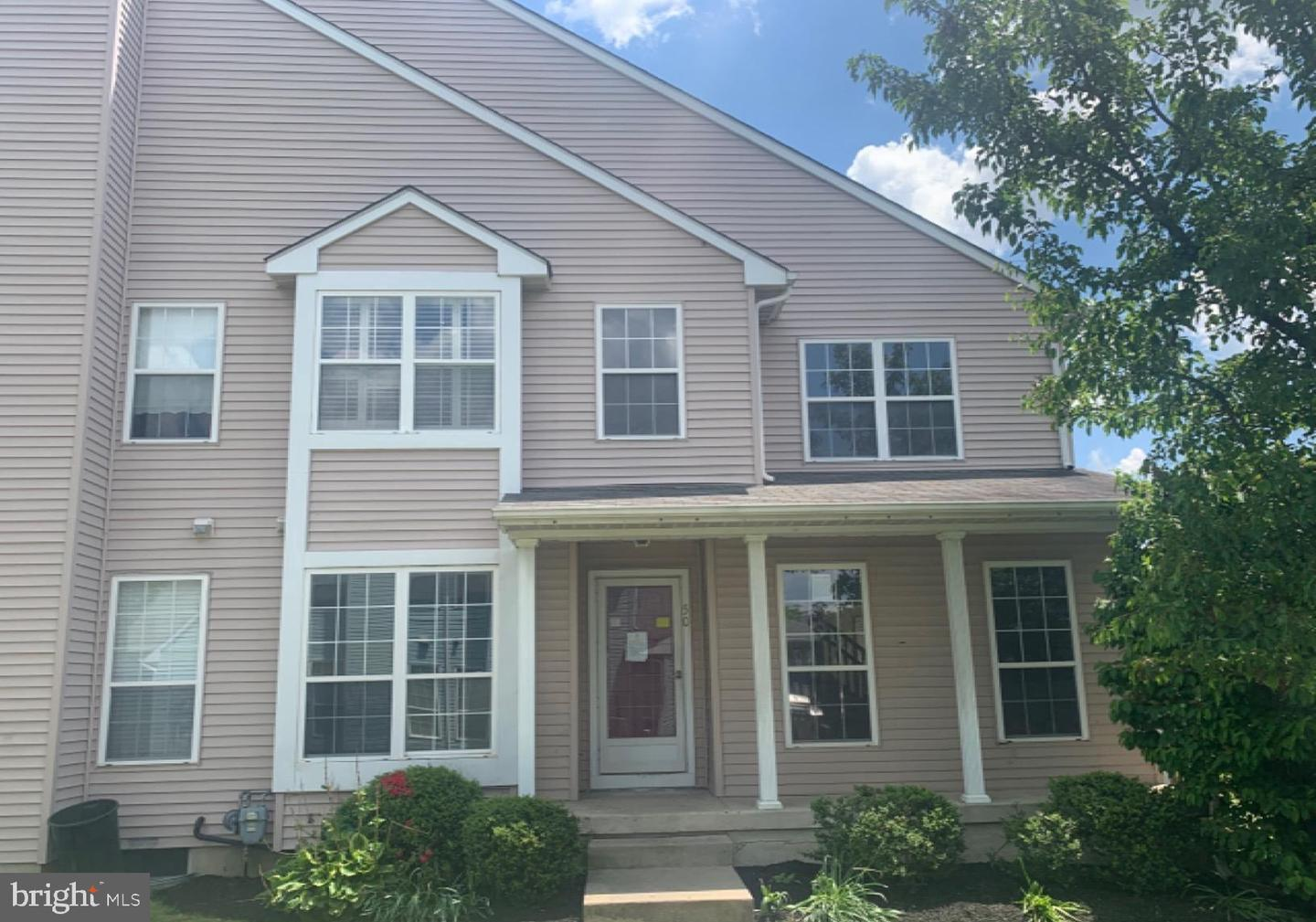 Single Family Home for Sale at Thorofare, New Jersey 08086 United States