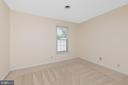 Three Identical Secondary Bedrooms- Bedroom #3! - 11 LAWRENCE LN, FREDERICKSBURG