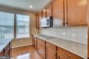 Cooktop - 204 APRICOT ST, STAFFORD