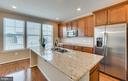 Granite Countertops - 204 APRICOT ST, STAFFORD