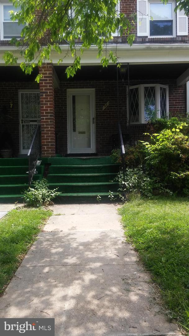 Single Family for Sale at 35 Buchanan St NE 35 Buchanan St NE Washington, District Of Columbia 20011 United States