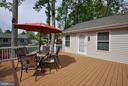 Have your Morning Coffee Out Here- Just imagine... - 11 LAWRENCE LN, FREDERICKSBURG