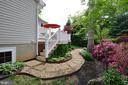 Beautifully Landscaped Yard - 11 LAWRENCE LN, FREDERICKSBURG