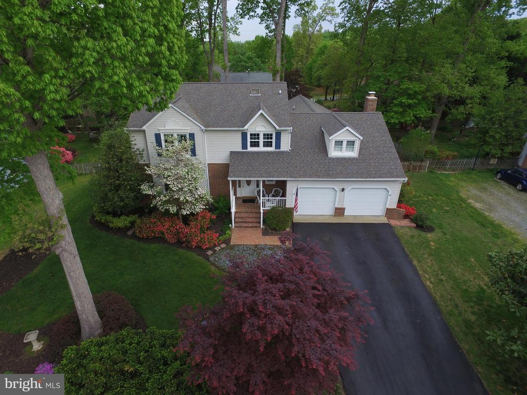 Don't Miss Your Opportunity To Own This Home! - 11 LAWRENCE LN, FREDERICKSBURG
