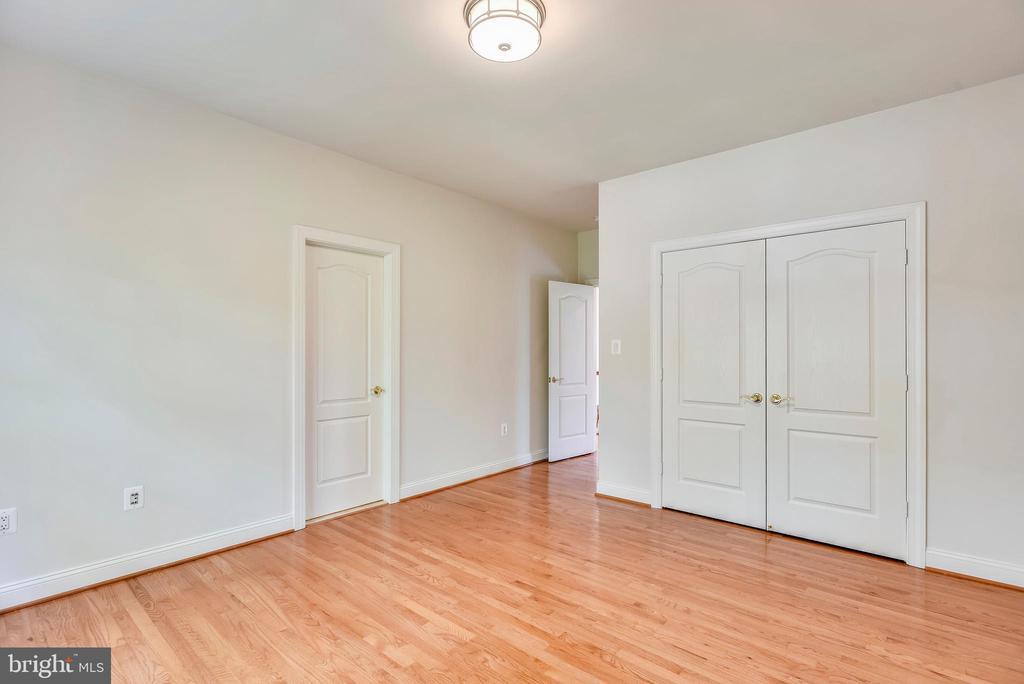 Bedroom - 8264 TRAILWOOD CT, VIENNA
