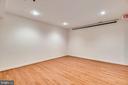 LL Theater Room - 8264 TRAILWOOD CT, VIENNA