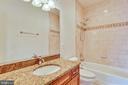 Bath - 8264 TRAILWOOD CT, VIENNA
