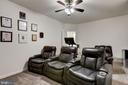 Theater - 41521 GOSHEN RIDGE PL, ALDIE