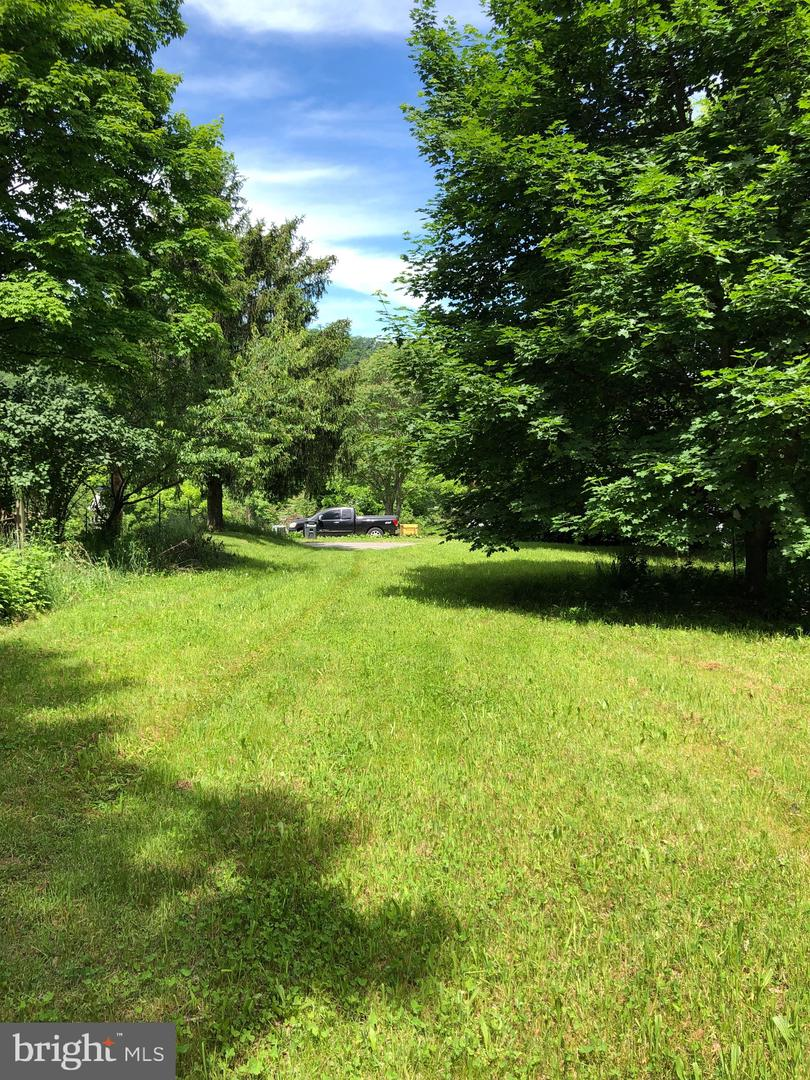 Land for Sale at Berryville Dr Berkeley Springs, West Virginia 25411 United States
