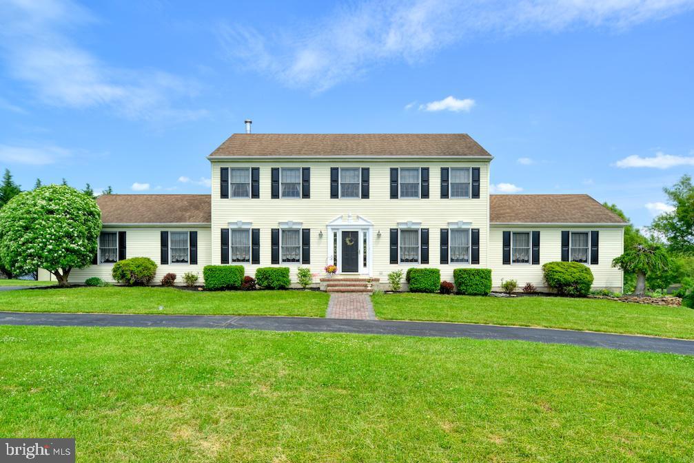 Single Family Homes para Venda às Elmer, Nova Jersey 08318 Estados Unidos