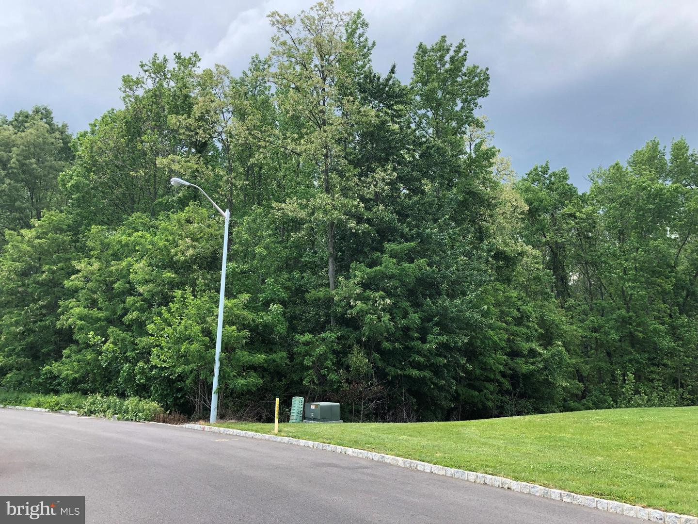 Land for Sale at Cookstown, New Jersey 08511 United States