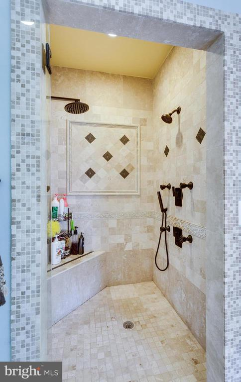 Shower - 5315 OX RD, FAIRFAX