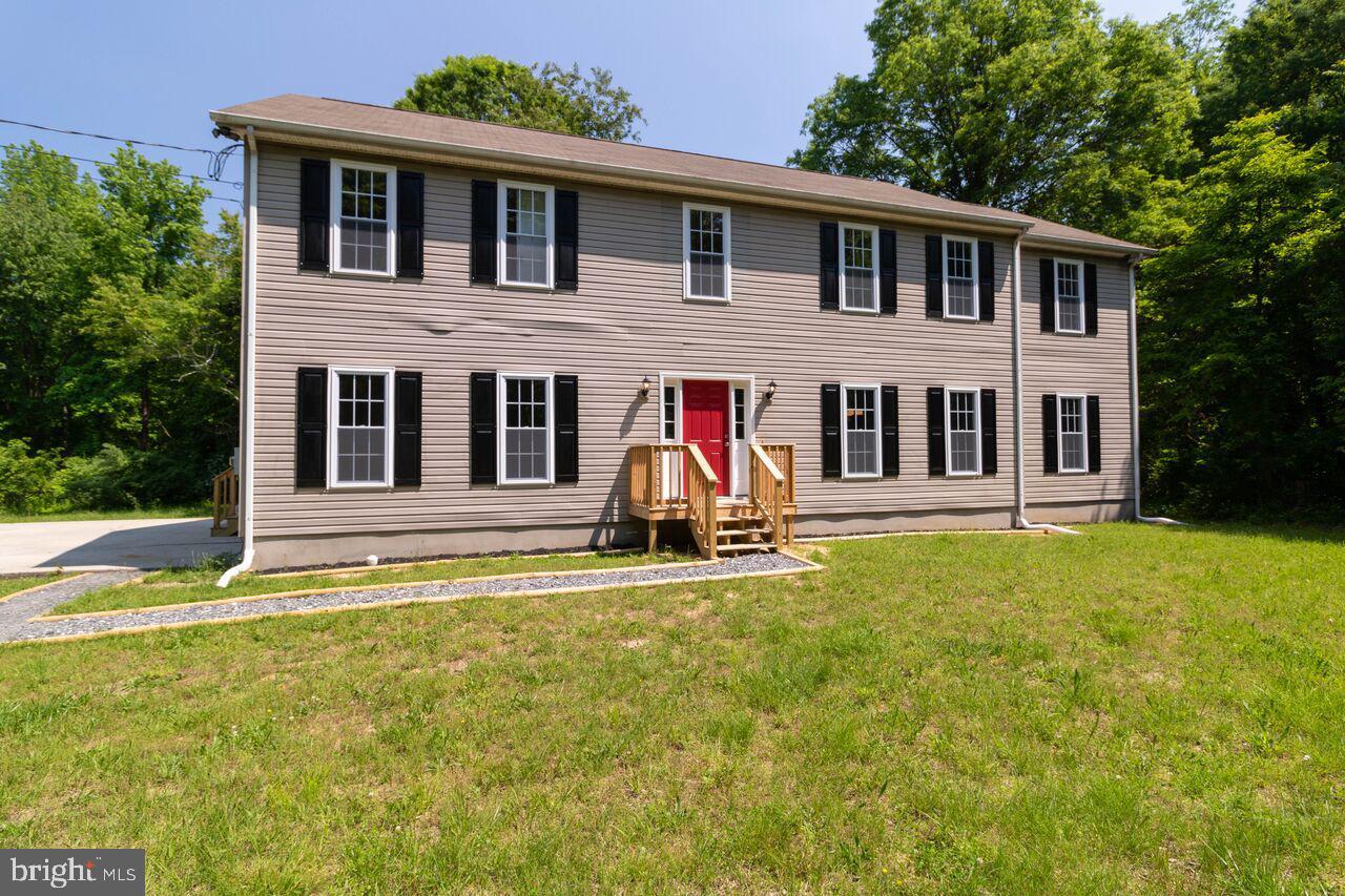 Enfamiljshus för Försäljning vid Penns Grove, New Jersey 08069 Förenta staterna