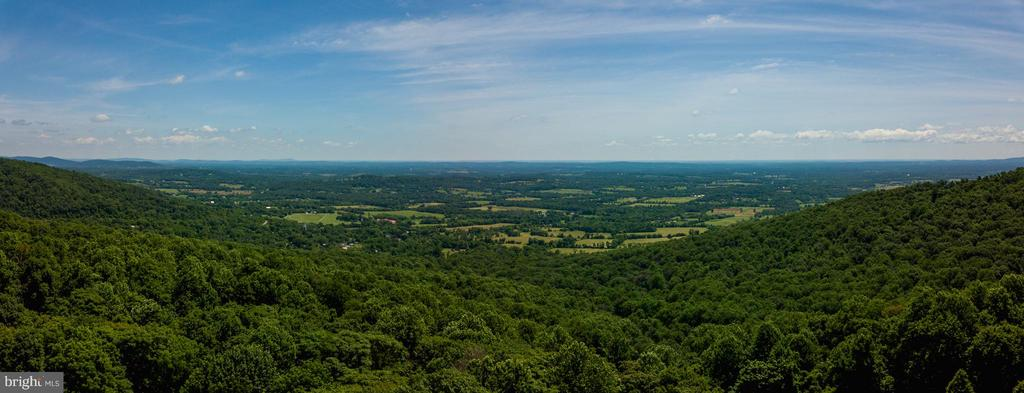 Jaw dropping views will always be yours. - 18490 BLUERIDGE MOUNTAIN RD, BLUEMONT