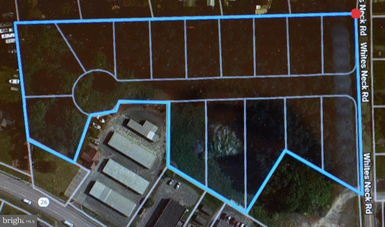 Đất đai vì Bán tại Millville, Delaware 19967 Hoa Kỳ