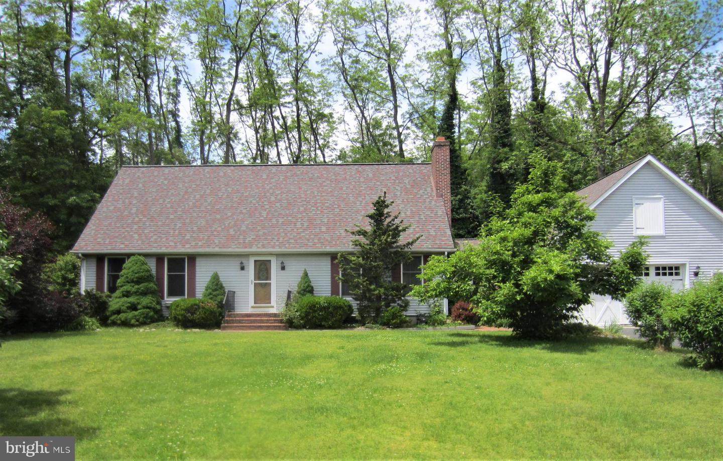 Single Family Home for Sale at East Windsor, New Jersey 08520 United States