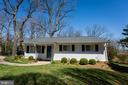 Second tenant home. - 18490 BLUERIDGE MOUNTAIN RD, BLUEMONT