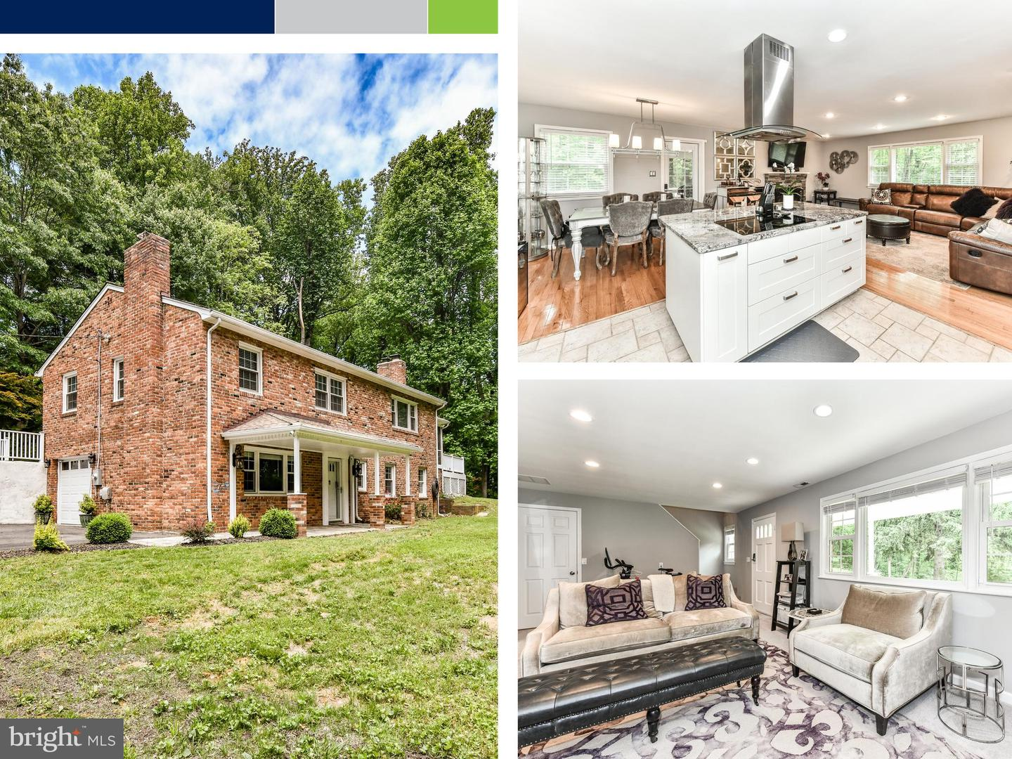 Single Family for Sale at 9342 Campbell Rd Vienna, Virginia 22182 United States