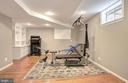 Exercise Room - 13615 YELLOW POPLAR DR, CENTREVILLE