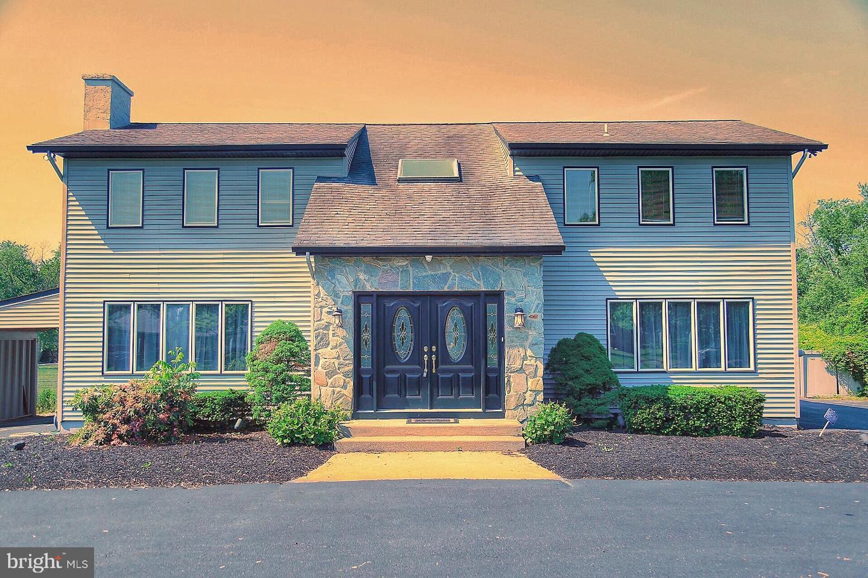 single family homes pour l Vente à Blackwood, New Jersey 08012 États-Unis