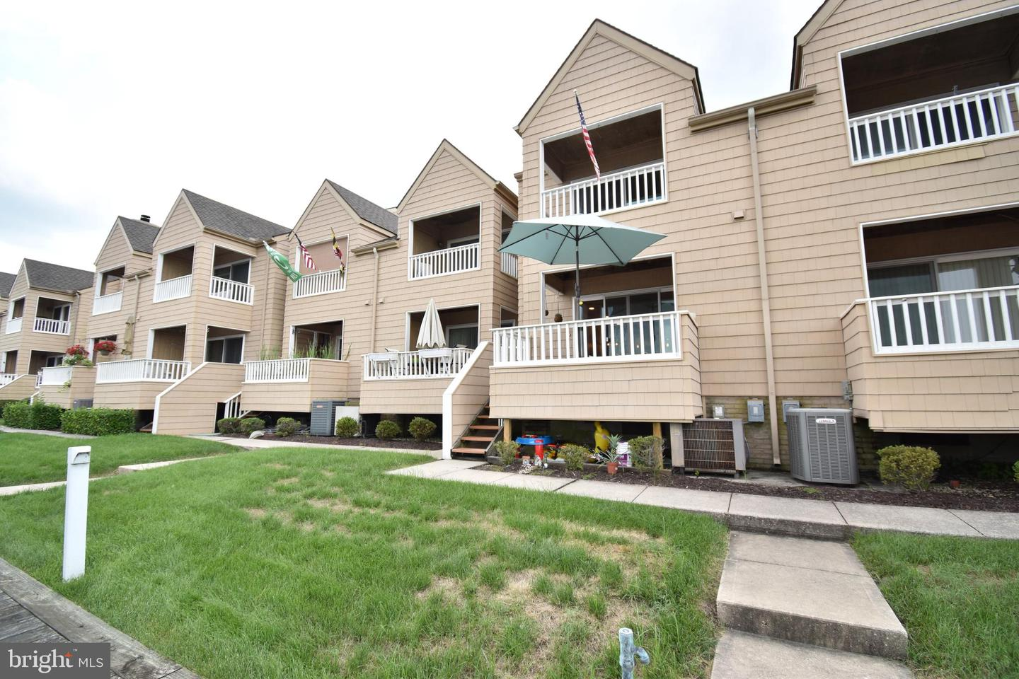 Single Family for Sale at 222 Market Sq #3c Cambridge, Maryland 21613 United States