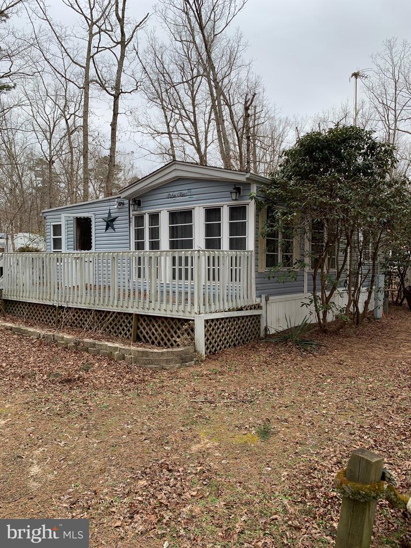 Single Family Homes per Vendita alle ore Estell Manor, New Jersey 08319 Stati Uniti