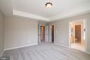 Master Bedroom - 6170 TOLEDO PL, HAYMARKET