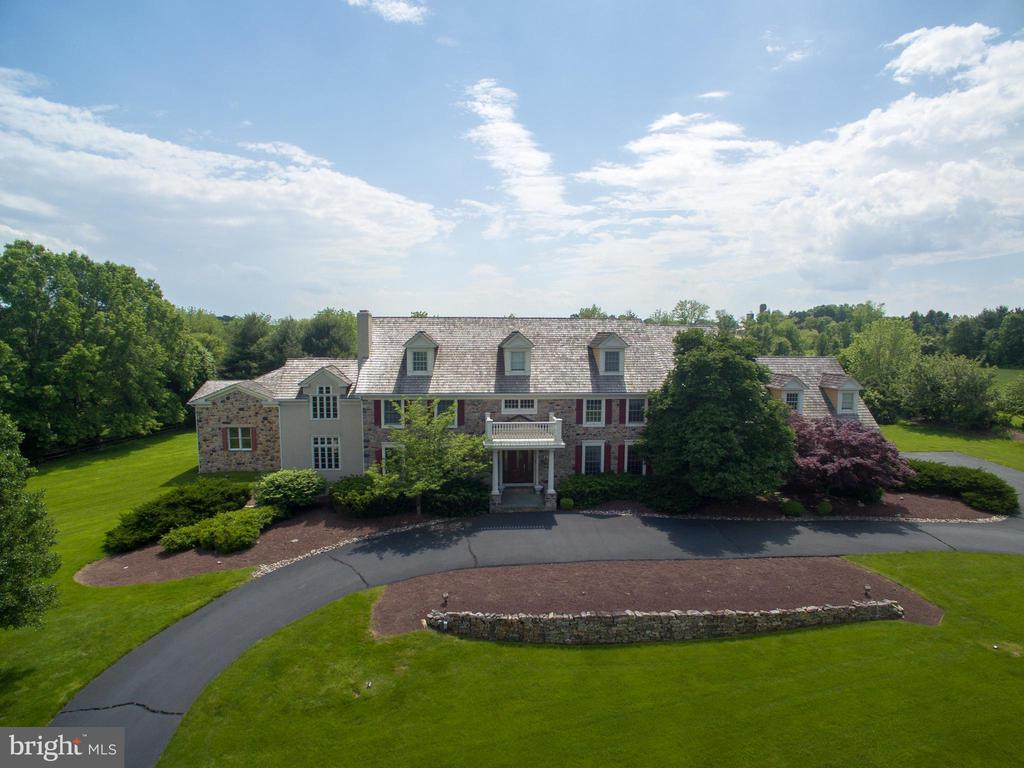 858  TOWER VIEW CIRCLE, New Hope, Pennsylvania