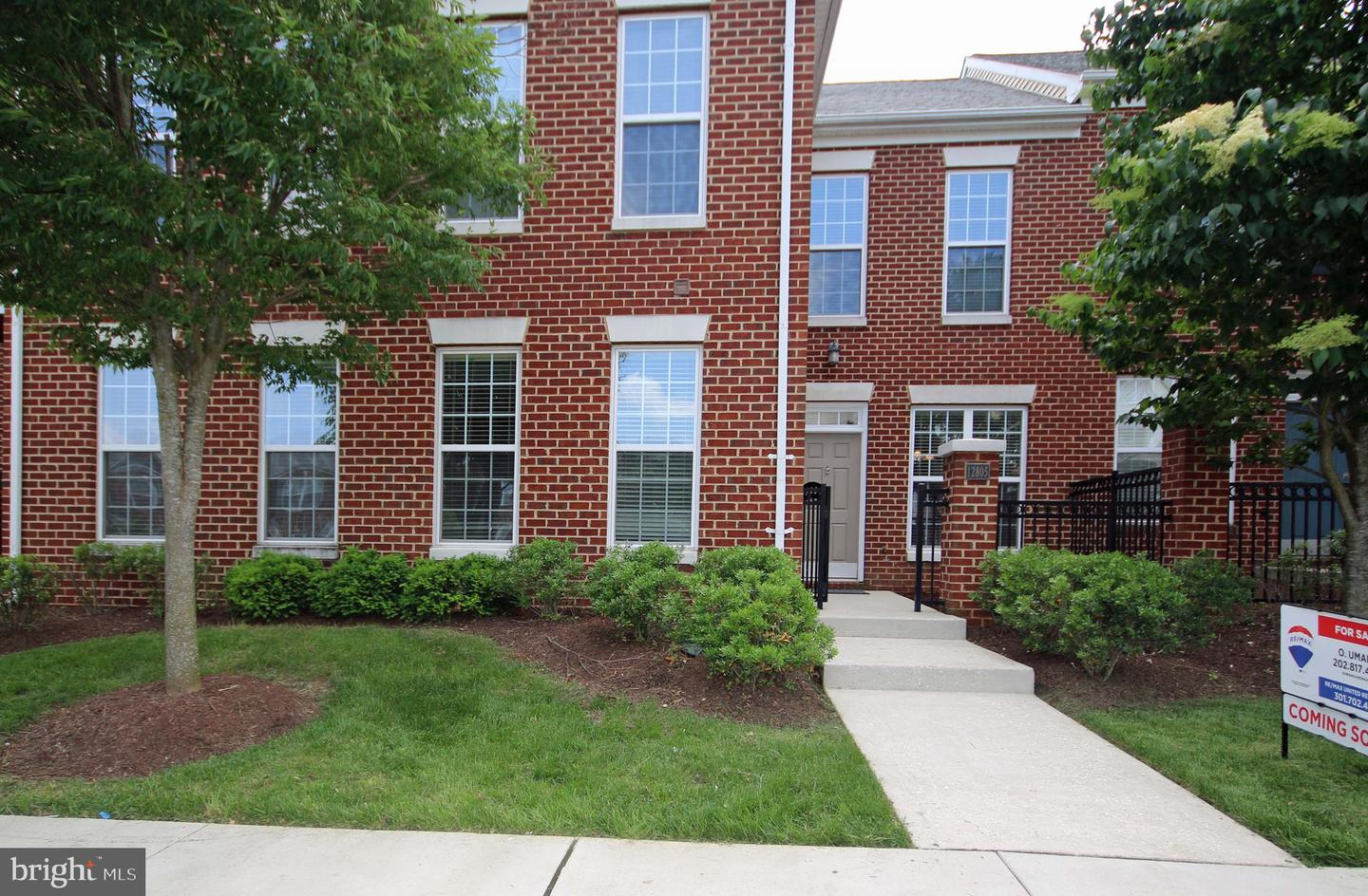 12805 LIBERTYS DELIGHT DRIVE, BOWIE, Maryland