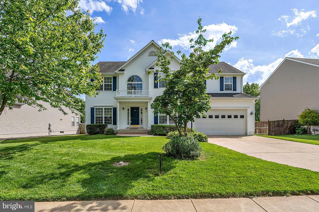 708  LANCREL ROAD, Warrenton in FAUQUIER County, VA 20186 Home for Sale