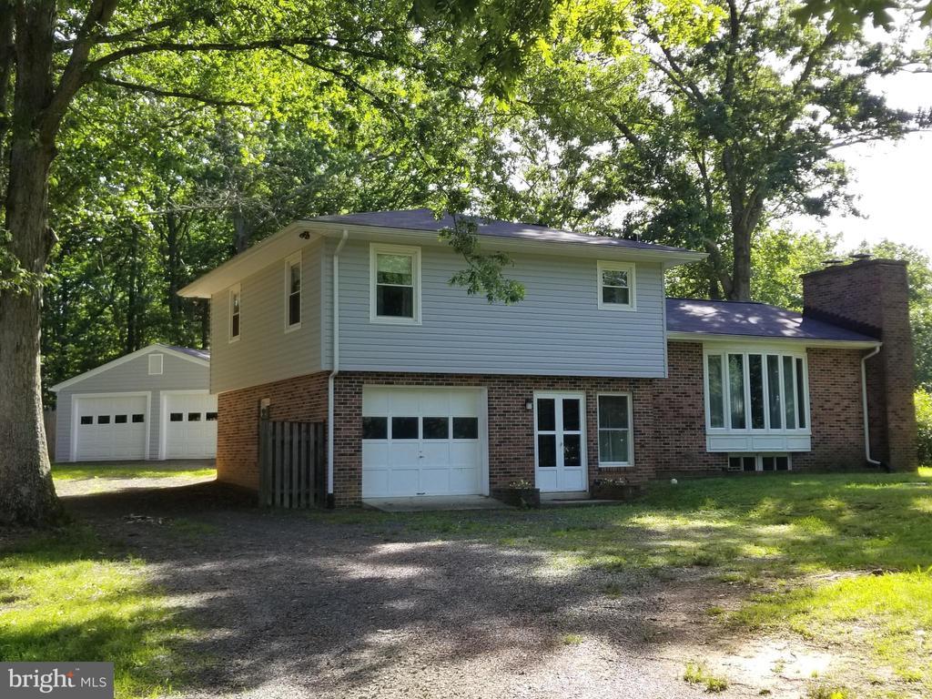 5155  ROCK SPRINGS ROAD, Warrenton in FAUQUIER County, VA 20187 Home for Sale