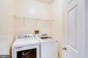 In Unit Washer & Dryer Convey - 2055 26TH ST S #5-201, ARLINGTON